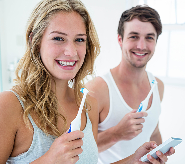 Georgetown Oral Hygiene Basics